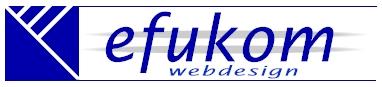 efukom Webdesign